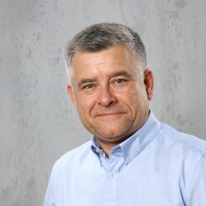Co-founder Marek Dziok photo