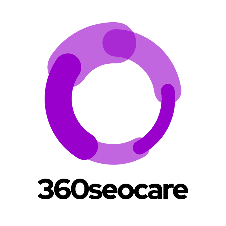 360 SEO Care logo