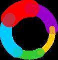360DigitalCare logo icon